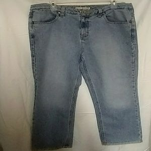 Tommy Hilfiger hipster jeans